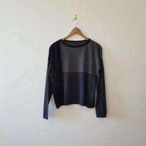 Eileen Fisher Wool Pullover
